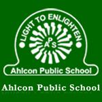 Ahlcon Pub School